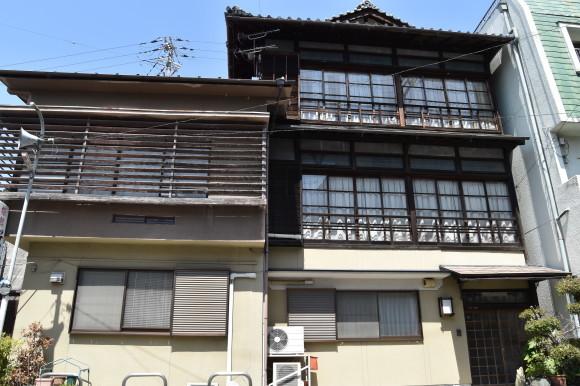 奈良 上市の花街_f0347663_11434958.jpg