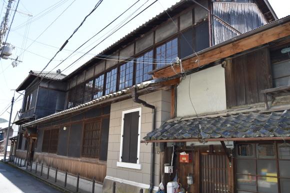 奈良 上市の花街_f0347663_11483564.jpg