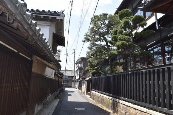 奈良 上市の花街_f0347663_11513135.jpg