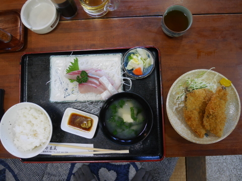 惜しまれつつやま美が明日閉店:北鎌倉・海鮮料理_c0014967_21435985.jpg