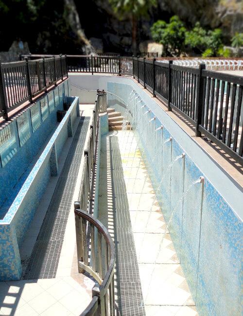 チェルキアーラ・ディ・カラブリア2. なんと温泉がありました!!_f0205783_21403459.jpg