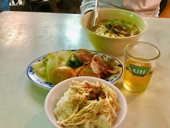 おうちで台湾料理。「孤独のグルメ」台湾編の五郎セットを真似て_a0223786_14002797.jpg