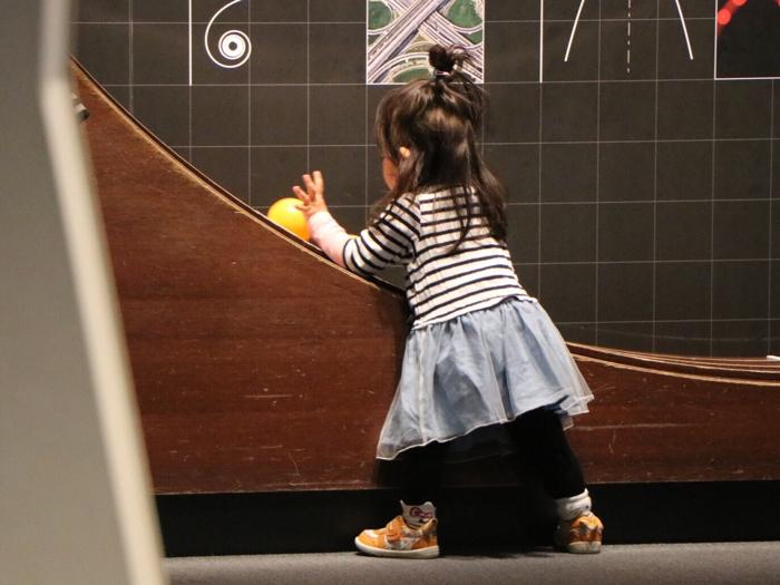 みんなで名古屋市科学館へお出かけ&お誕生日会もみんなでね_b0175688_20384655.jpg