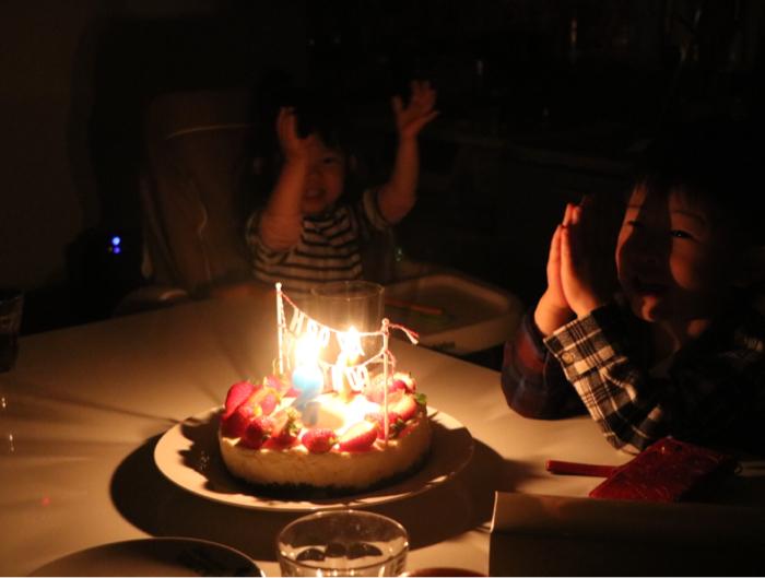 みんなで名古屋市科学館へお出かけ&お誕生日会もみんなでね_b0175688_20471441.jpg
