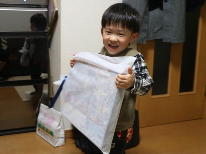 みんなで名古屋市科学館へお出かけ&お誕生日会もみんなでね_b0175688_20482712.jpg