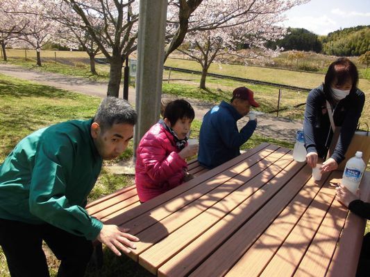 4/10 天啓公園_a0154110_11253120.jpg