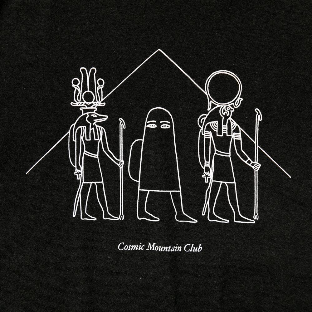 Cosmic Mountain Club designed by Noriteru Minezaki ((studio))のご案内_a0152253_13450182.jpg