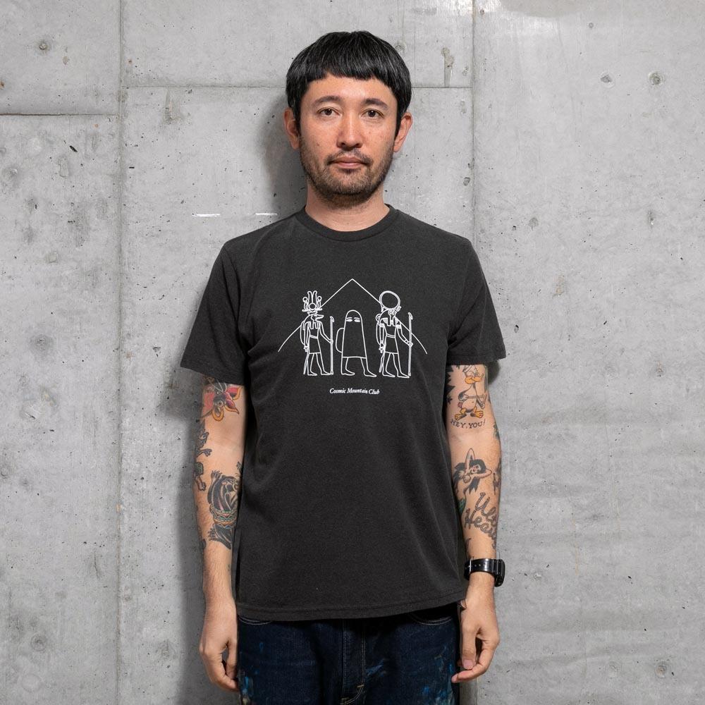 Cosmic Mountain Club designed by Noriteru Minezaki ((studio))のご案内_a0152253_13451051.jpg