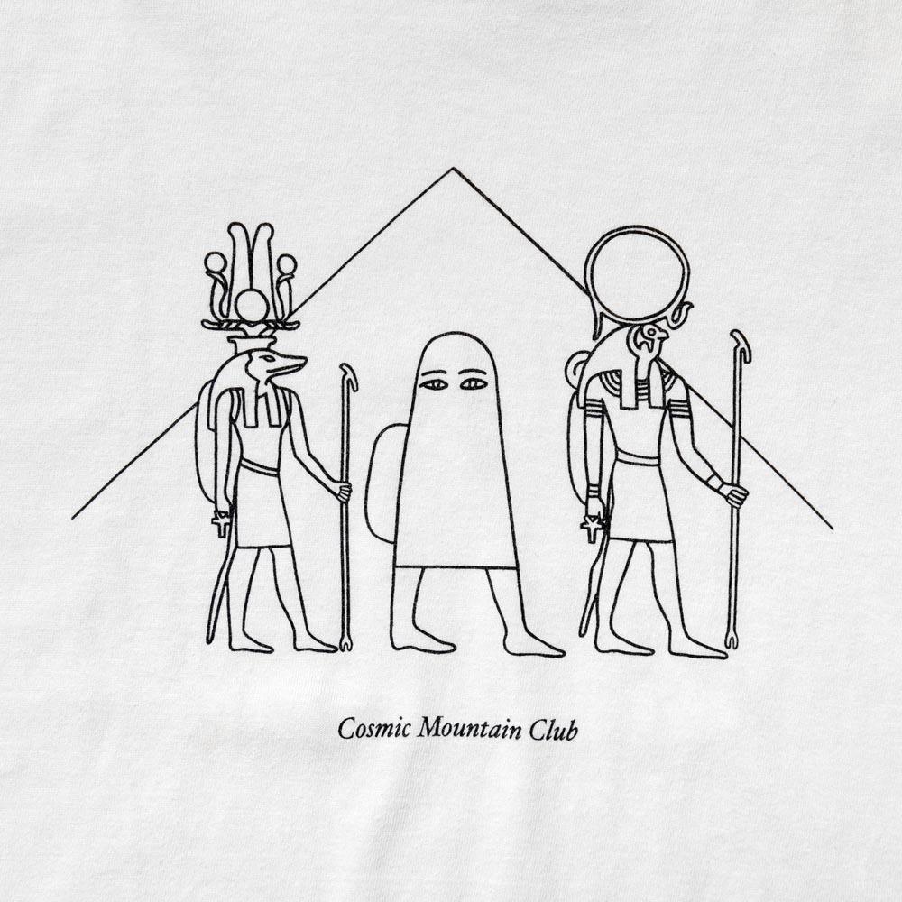 Cosmic Mountain Club designed by Noriteru Minezaki ((studio))のご案内_a0152253_13451622.jpg