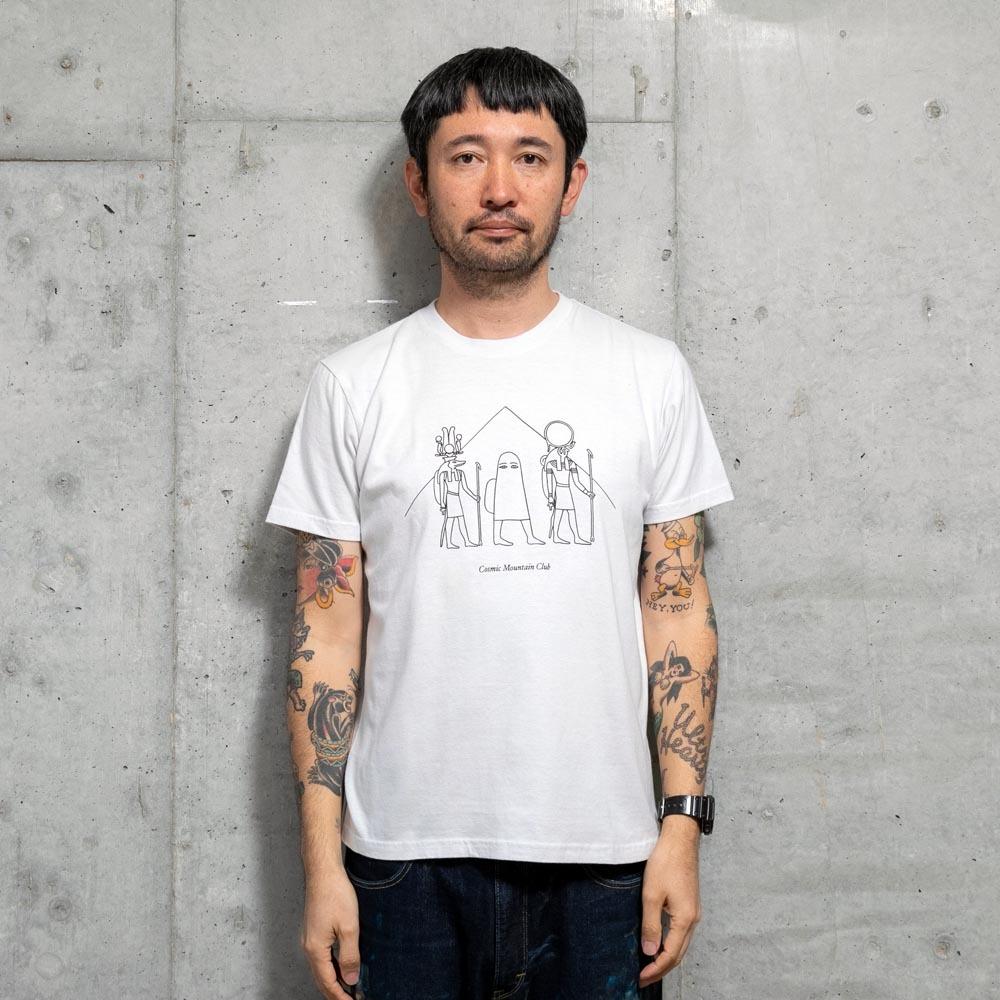 Cosmic Mountain Club designed by Noriteru Minezaki ((studio))のご案内_a0152253_13452887.jpg