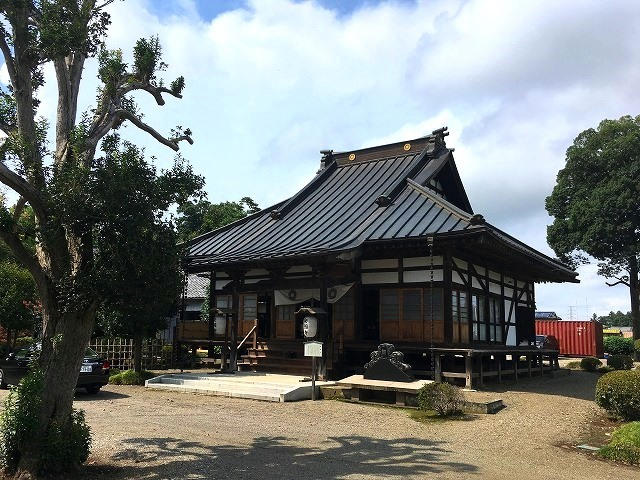 「毛野国」探訪⑥:栃木県の隠れた歴史&地下採掘場の魅力発掘(下野国編)_c0119160_16364588.jpg