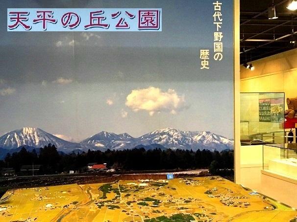 「毛野国」探訪⑥:栃木県の隠れた歴史&地下採掘場の魅力発掘(下野国編)_c0119160_17365035.jpg