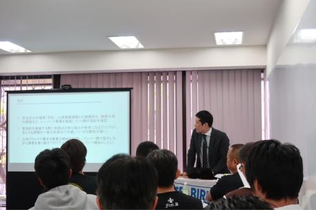 シーバードプロジェクト説明会_a0077071_16035812.jpg