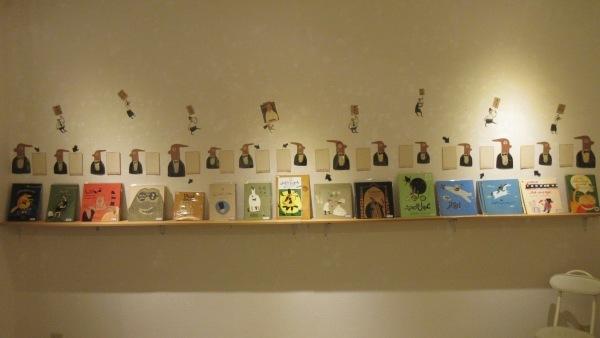 イランの絵本展 Rashin Kheirieh(ラーシーン・ヘイリーエ)特集始まっています!_e0091706_10002908.jpeg
