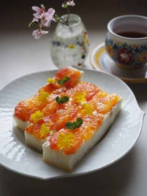 【ブログテーマ】春の一皿に舌鼓。あなたのおすすめする春の食材を使った料理&スイーツを教えて①_f0357923_18051230.jpg