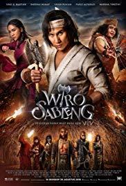 インドネシアの映画:Wiro Sableng: 212 Warrior(監督:Angga Dwimas SASONGKO)@ウーディネ・ファーイースト映画祭_a0054926_13504204.jpg