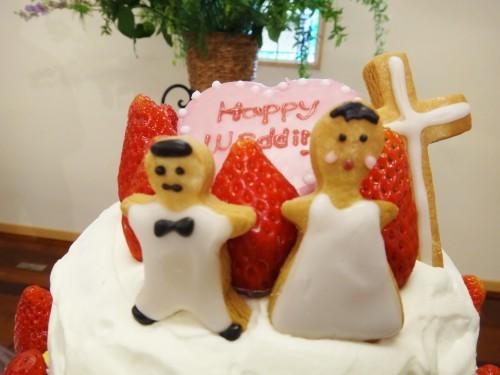 お幸せに~!! とっても素敵な結婚式がありました!!_d0120628_21591930.jpg