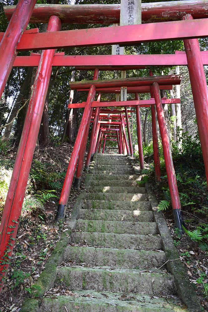 黒田官兵衛の生誕地と伝わる播磨黒田城跡を訪ねて。_e0158128_23173317.jpg