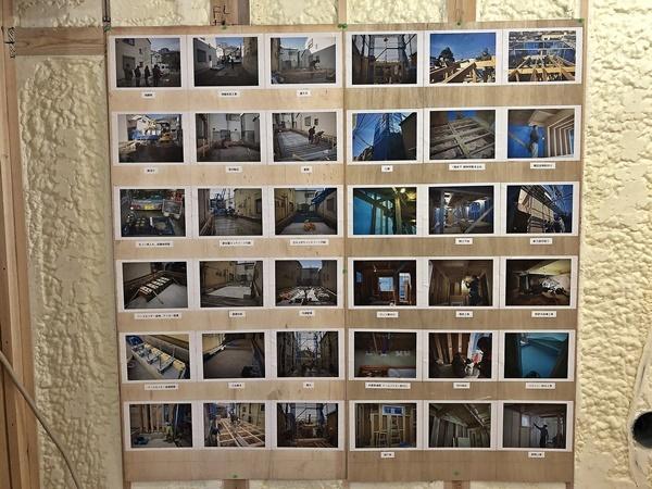 荒川の家Ⅲ 構造見学会_c0019551_09020922.jpg
