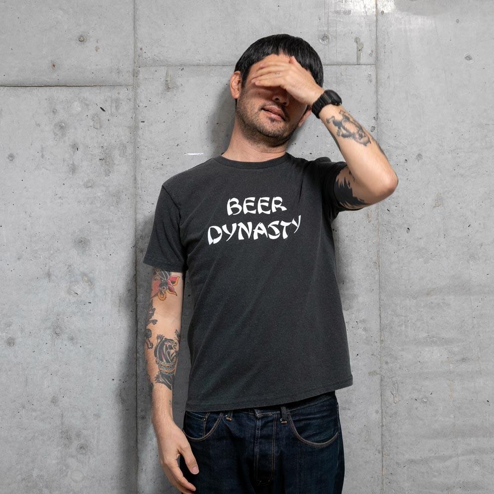 BEER DYNASTY designed by Noriteru Minezaki ((studio))のご案内_a0152253_23475471.jpg
