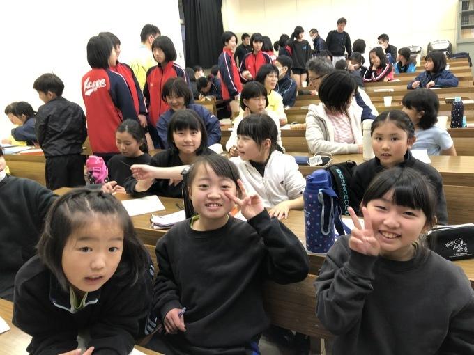 第2931話・・・バレー塾in東京_c0000970_20244337.jpg