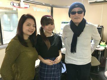 上田正樹さん&Yoshie.Nさん_d0029276_14325252.jpeg