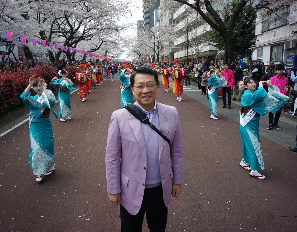 文京さくら祭り@播磨さくら坂 3/31_c0180686_08280045.jpg