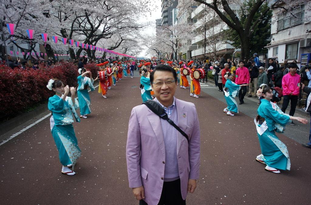 文京さくら祭り@播磨さくら坂 3/31_c0180686_08281381.jpg