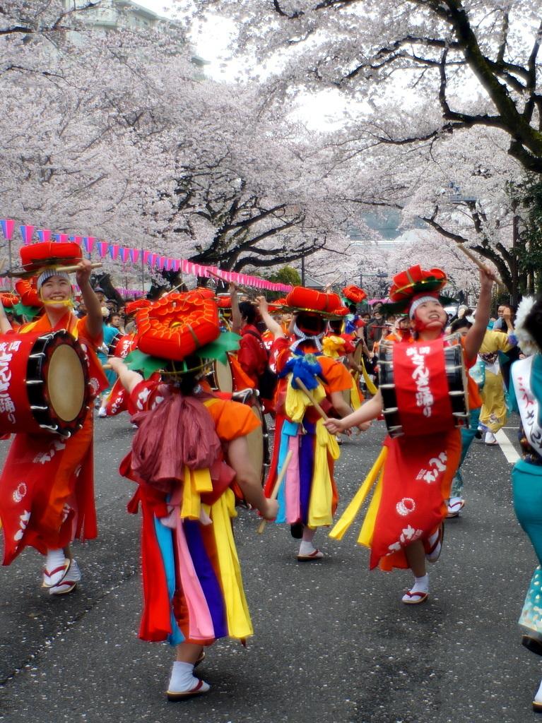 文京さくら祭り@播磨さくら坂 3/31_c0180686_08292447.jpg