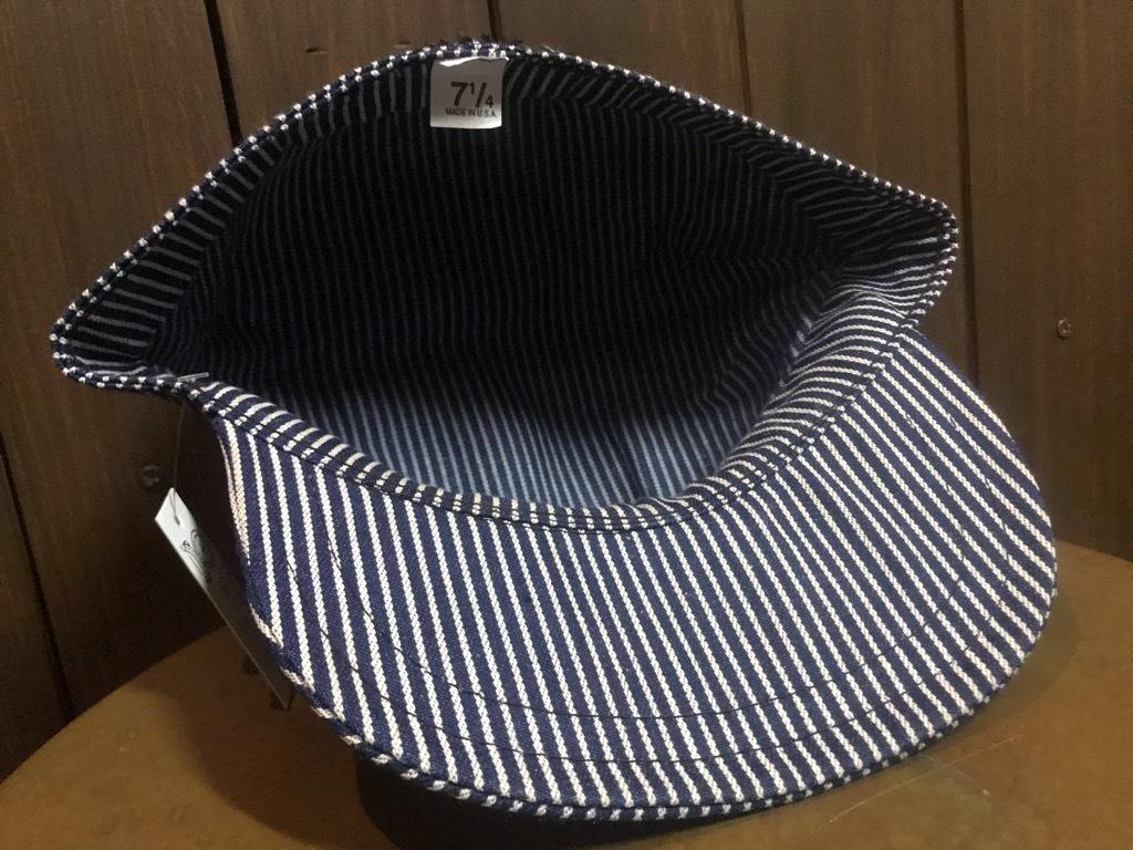 マグネッツ神戸店 4/13(土)服飾雑貨入荷! #2 HeadWear!!!_c0078587_14443285.jpg
