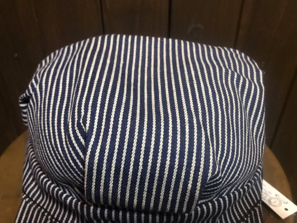 マグネッツ神戸店 4/13(土)服飾雑貨入荷! #2 HeadWear!!!_c0078587_14443313.jpg