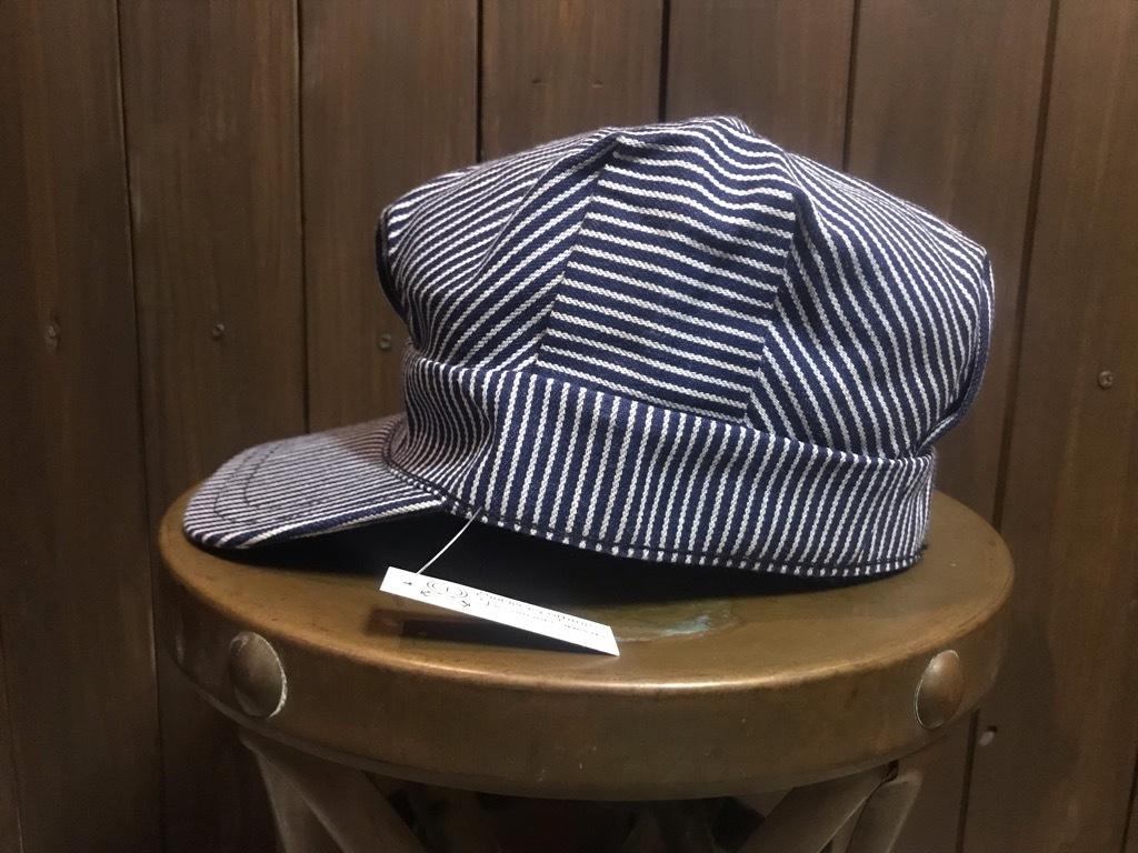 マグネッツ神戸店 4/13(土)服飾雑貨入荷! #2 HeadWear!!!_c0078587_14443374.jpg