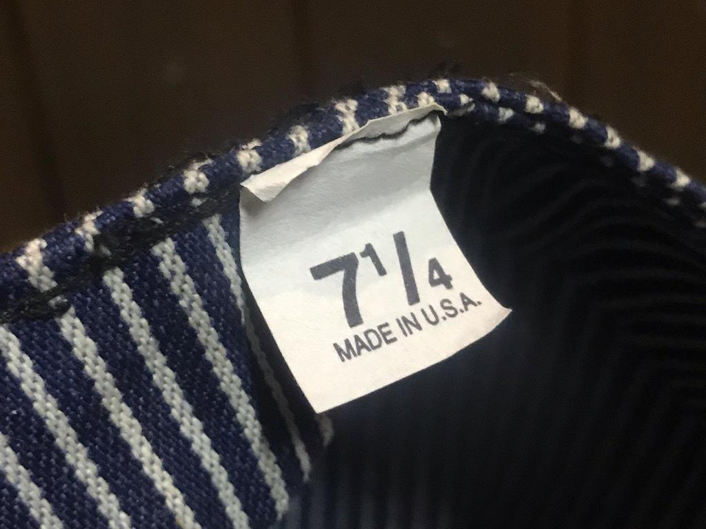 マグネッツ神戸店 4/13(土)服飾雑貨入荷! #2 HeadWear!!!_c0078587_14443470.jpg
