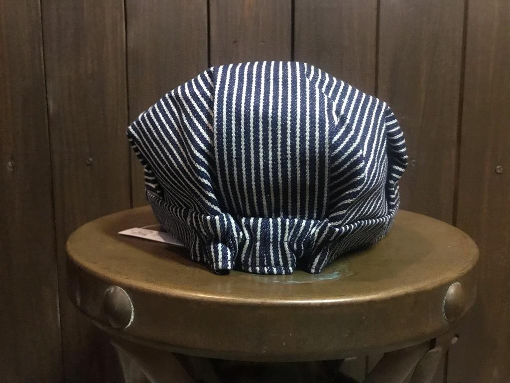 マグネッツ神戸店 4/13(土)服飾雑貨入荷! #2 HeadWear!!!_c0078587_14450249.jpg
