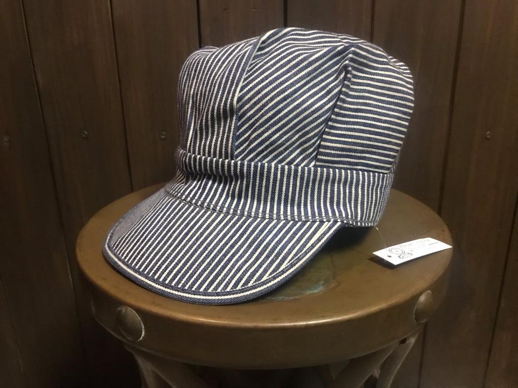 マグネッツ神戸店 4/13(土)服飾雑貨入荷! #2 HeadWear!!!_c0078587_14452477.jpg