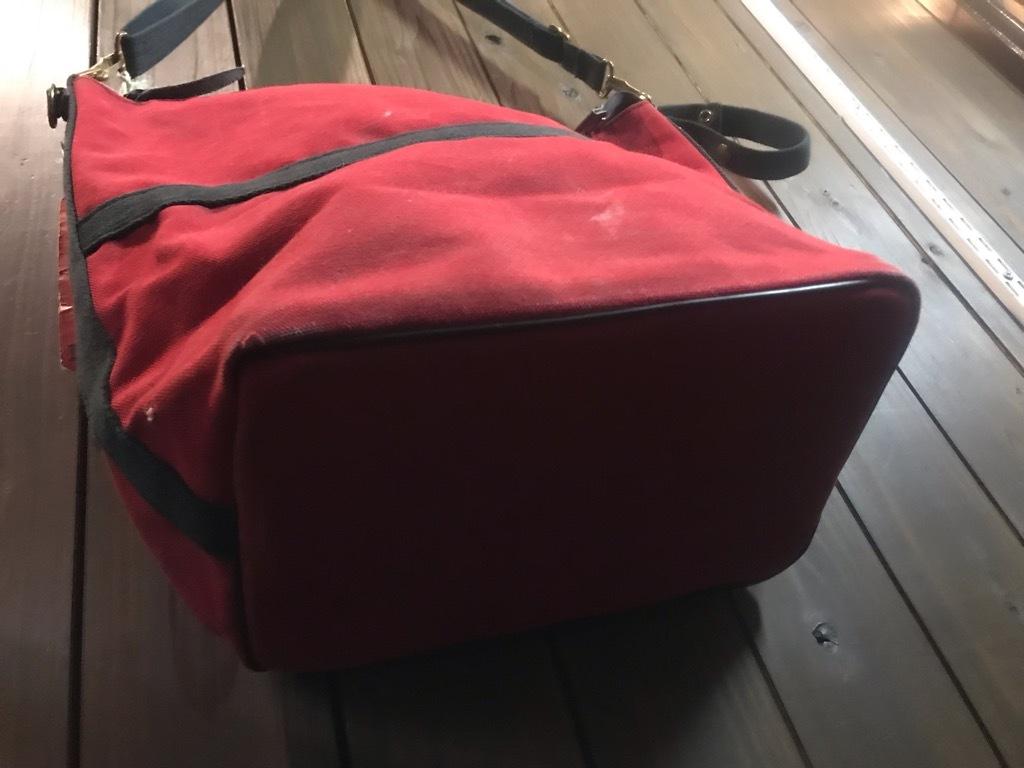 マグネッツ神戸店 4/13(土)服飾雑貨入荷! #4 Classic OutDoor Bag!!!_c0078587_15260219.jpg