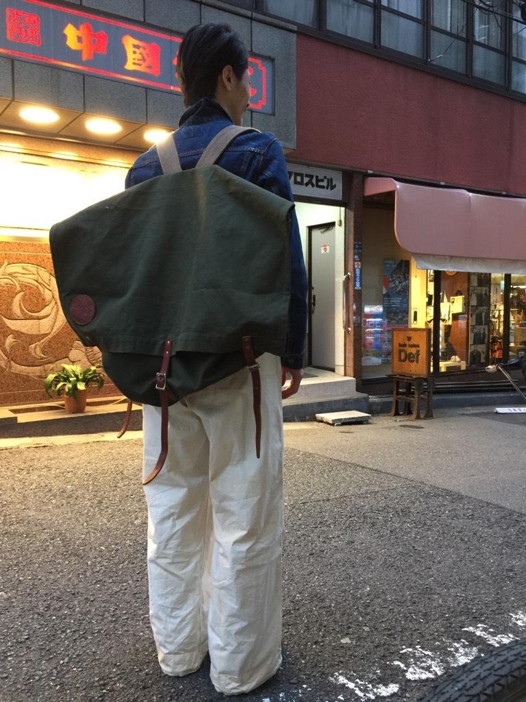 マグネッツ神戸店 4/13(土)服飾雑貨入荷! #4 Classic OutDoor Bag!!!_c0078587_18381823.jpg