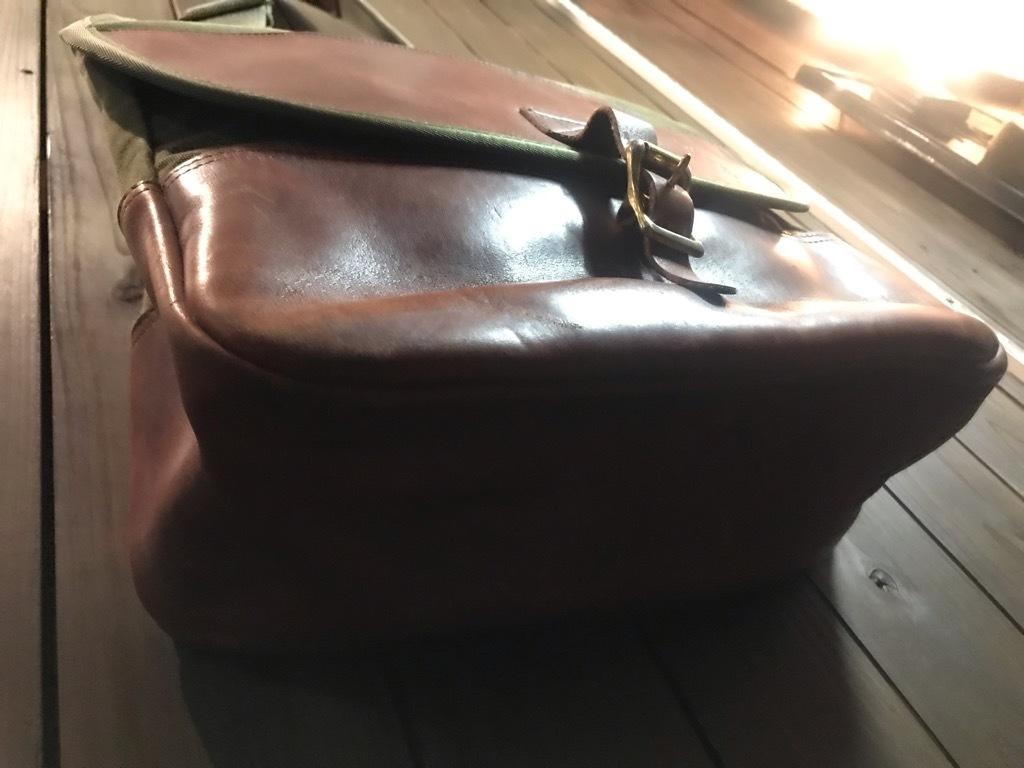 マグネッツ神戸店 4/13(土)服飾雑貨入荷! #4 Classic OutDoor Bag!!!_c0078587_22181208.jpg