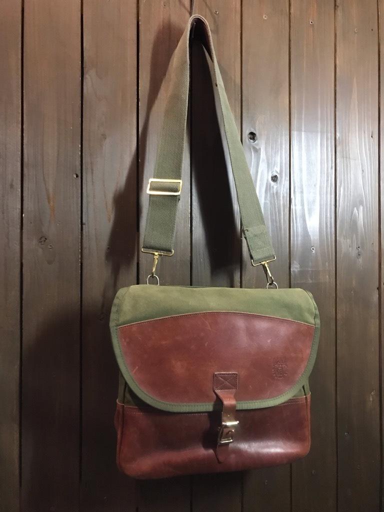 マグネッツ神戸店 4/13(土)服飾雑貨入荷! #4 Classic OutDoor Bag!!!_c0078587_22181292.jpg