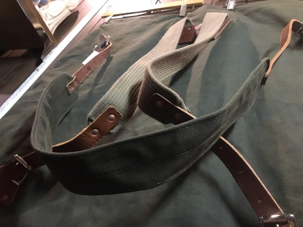 マグネッツ神戸店 4/13(土)服飾雑貨入荷! #4 Classic OutDoor Bag!!!_c0078587_22202473.jpg