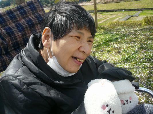4/11 天啓公園_a0154110_08144766.jpg