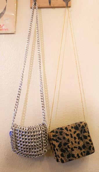 Mini Metal  bag_f0144612_09101641.jpg