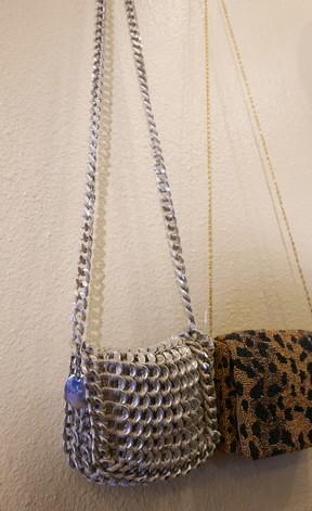 Mini Metal  bag_f0144612_09101692.jpg