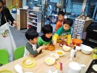 4月10日 『Snack cooking』_c0315913_11054001.jpeg