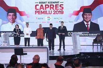特集:2019年インドネシアの選挙@ジェトロ・アジア経済研究所 IDEスクエア 世界を見る眼 _a0054926_21570677.jpg