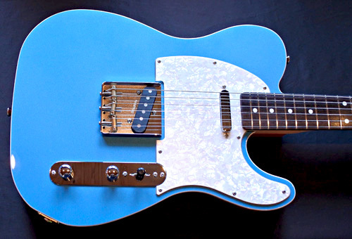 「King Fisher Blue MetaのStandard-T 2S」1本目が完成!_e0053731_16232142.jpg