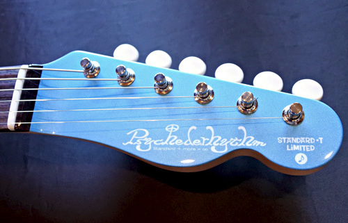 「King Fisher Blue MetaのStandard-T 2S」1本目が完成!_e0053731_16232467.jpg