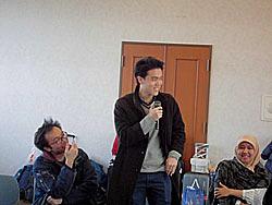 農村体験交流事業報告~東京工業大学留学生~ _d0247345_1105039.jpg