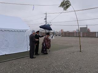 (仮称)ホテルルートイン津山駅前新築工事 起工式_f0151251_10431412.jpg