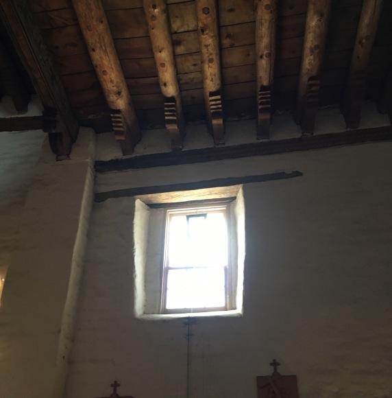 サンタフェへの旅ーアメリカで一番古い教会とお家_e0350971_06570650.jpeg